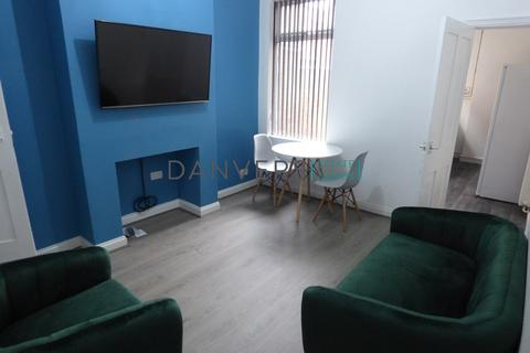 3 bedroom terraced house to rent - Warwick Street, Leicester