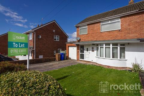 4 bedroom semi-detached house to rent - Earlsbrook Drive, Trentham