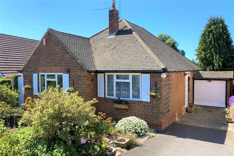 3 bedroom detached bungalow for sale - Frankland Crescent, Lower Parkstone, Poole, Dorset, BH14
