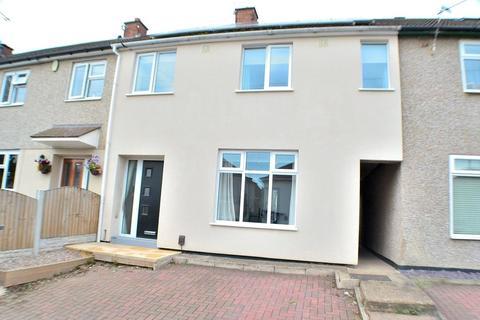 4 bedroom terraced house for sale - Westbourne Park, Mackworth