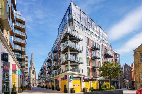 2 bedroom flat to rent - Fitzroy House, Dickens Yard, Longfield Avenue, Ealing Broadway, W5