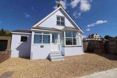 3 bedroom detached house for sale - St. Pauls Road, Preston, Paignton
