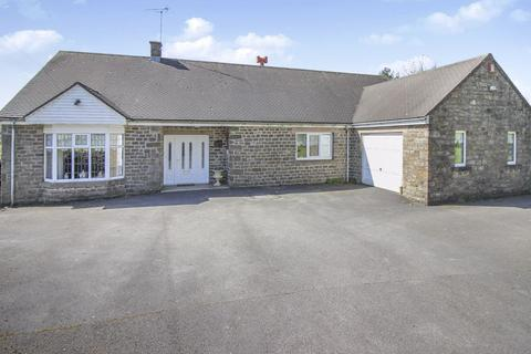 3 bedroom detached bungalow for sale - Shaw Walls, Whiston, Staffordshire, ST10