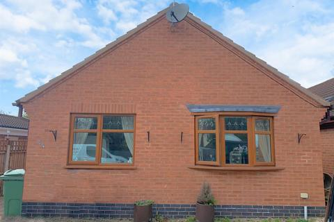 3 bedroom detached bungalow for sale - Price Way, Thurmaston, Leicester