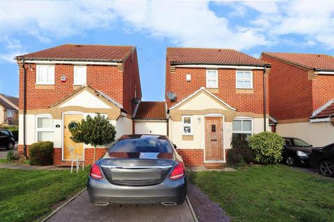 3 bedroom link detached house to rent - Sussex Road, Erith