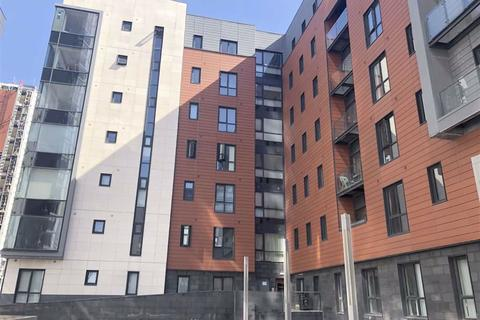 1 bedroom flat to rent - The Gallery, Liverpool