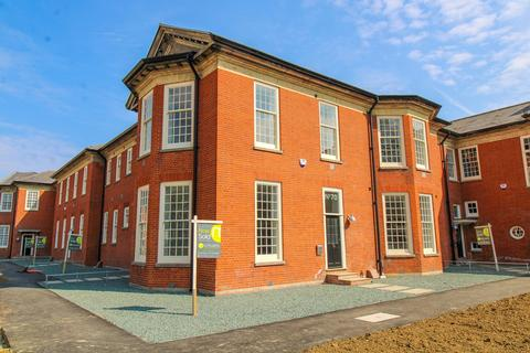 3 bedroom townhouse for sale - Echelon Walk, Whitmore Drive, Colchester, CO4