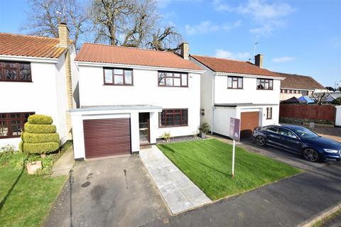 4 bedroom detached house for sale - Priory Gardens, Shirehampton