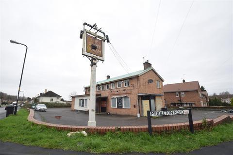 Residential development for sale - Barrowmead Drive, Lawrence Weston