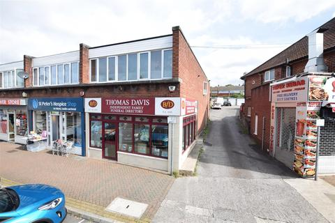 2 bedroom flat for sale - High Street, Shirehampton