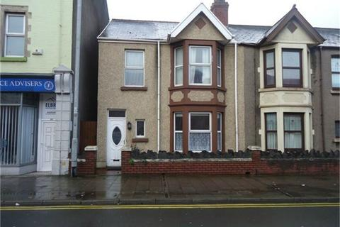 3 bedroom end of terrace house to rent - Talbot Road, Port Talbot, SA13