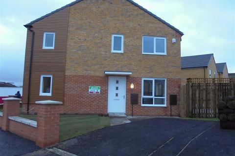 3 bedroom semi-detached house to rent - Metcombe Way, Beswick