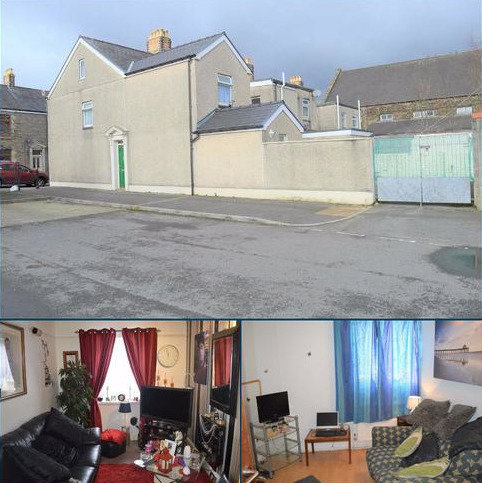 5 bedroom end of terrace house for sale - Odo Street, Hafod, Swansea