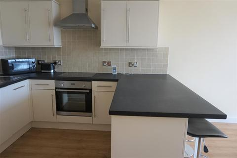 2 bedroom apartment to rent - 110 Hamilton House, Pall Mall, Liverpool