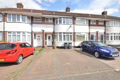 3 bedroom terraced house to rent - Stanford Road, Round Green