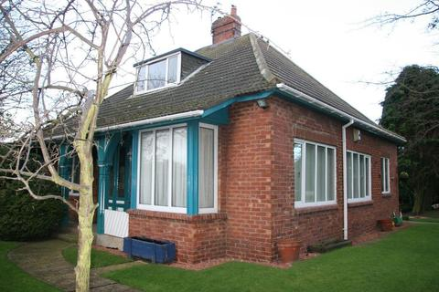 3 bedroom bungalow for sale - Cheviot View, Ashington, Northumberland, NE63 9ER