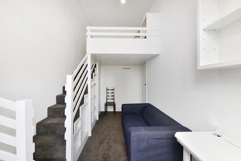 Studio to rent - Fulham Road, Fulham, SW6