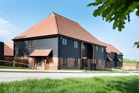 Millwood Designer Homes - The Maltings