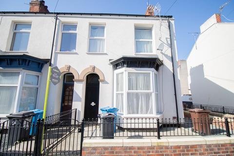 1 bedroom flat to rent - Granville Street, Hull HU3