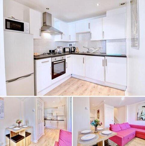 1 bedroom apartment to rent - 3 Marshalls Lane , Paisley PA1