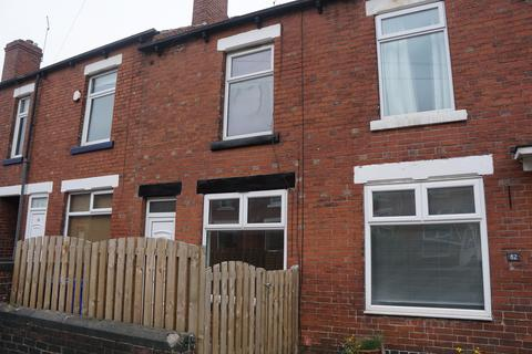 3 bedroom terraced house to rent - Pickmere Road, Crookes, Sheffield, S10 1GZ