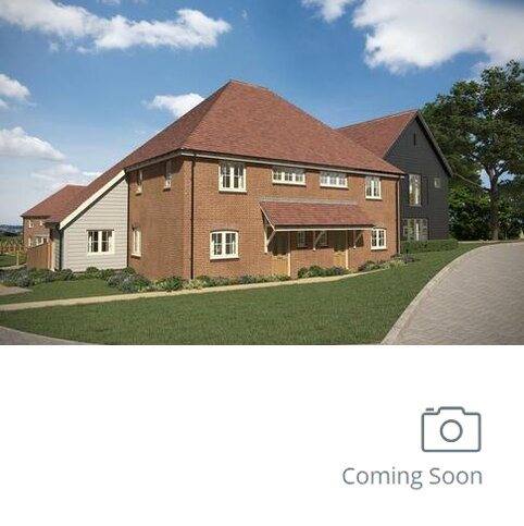 3 bedroom end of terrace house for sale - The Alder at The Maltings, North Street, Biddenden, Kent TN27