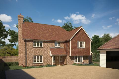 5 bedroom detached house for sale - The Henley at The Maltings, North Street, Biddenden, Kent TN27