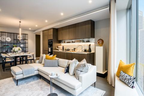 1 bedroom flat for sale - 10 Park Drive, Canary Wharf, London, E14