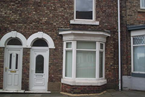 3 bedroom terraced house to rent - Beaconsfield Road, Norton, Stockton on Tees TS20