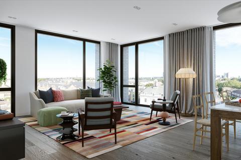 2 bedroom flat for sale - The Brentford Project, Catherine Wheel Road, Brentford, TW8 8BD