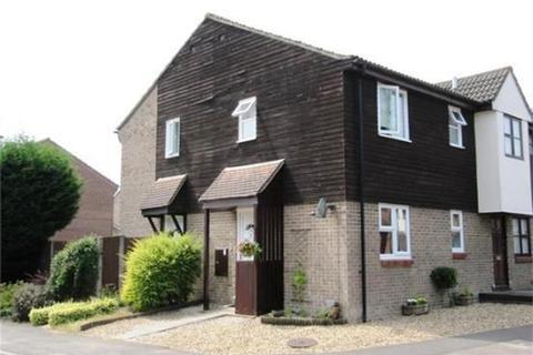 1 bedroom cluster house to rent - Hythe Close, Bracknell, Berkshire, RG12 0UY