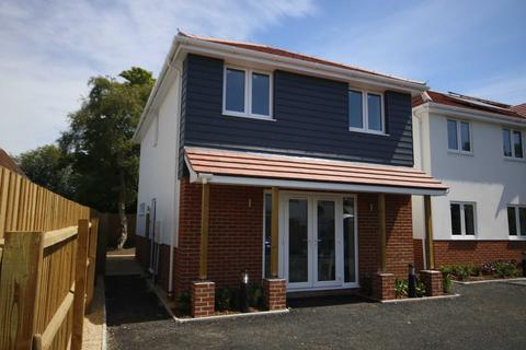 3 bedroom detached house for sale - BH15 PATTERSON PLACE, Oakdale, Poole