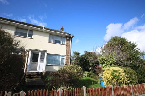 3 bedroom end of terrace house for sale - BH21 PRIMROSE WAY, Corfe Mullen