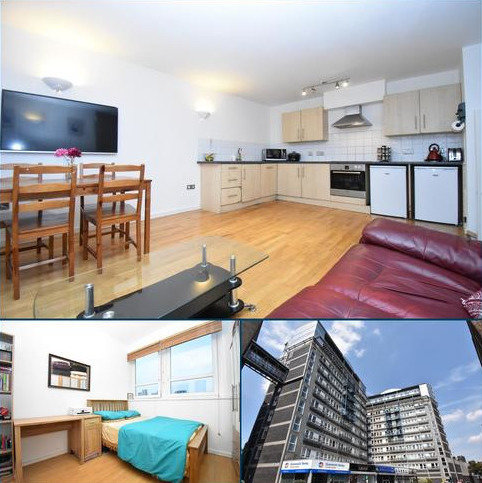 2 bedroom flat for sale - Calderwood Street London SE18