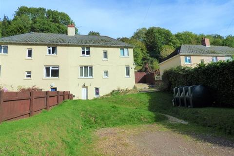 3 bedroom semi-detached house - Hillside, Branscombe