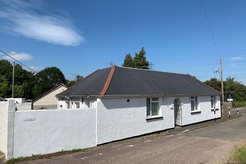 3 bedroom detached bungalow for sale - Blackhorse Lane, Blackhorse, Exeter