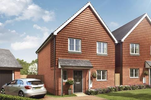 4 bedroom detached house for sale - Detached CAMPION at Forstal Mead, Forstal Lane, Coxheath ME17