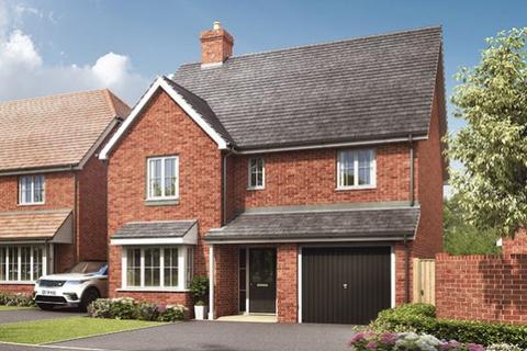 4 bedroom detached house for sale - Plot 3, Honeysuckle at Forstal Mead, Forstal Lane, Coxheath ME17