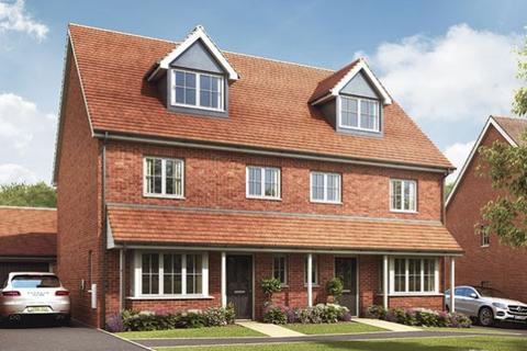 4 bedroom detached house for sale - Detached FOXGLOVE at Forstal Mead, Forstal Lane, Coxheath ME17