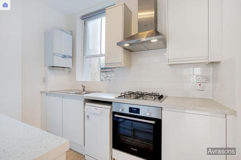 1 bedroom flat to rent - BLYTHE ROAD, KENSINGTON OLYMPIA