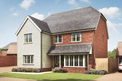 5 bedroom detached house for sale - Primrose at Forstal Mead, Forstal Lane, Coxheath ME17