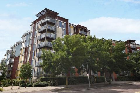 2 bedroom flat for sale - West Parkside London SE10