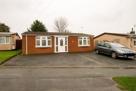 2 bedroom detached bungalow for sale - Wood Lane, Bushbury, WOLVERHAMPTON, WV10