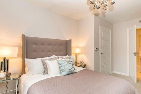 2 bedroom flat for sale - Plot 1, Block C at Barber Court, Olton Boulevard West, Tyseley B11