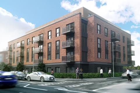2 bedroom apartment for sale - COMING SOON: ICONA, Redeness Street, York, North Yorkshire. YO31 7UU