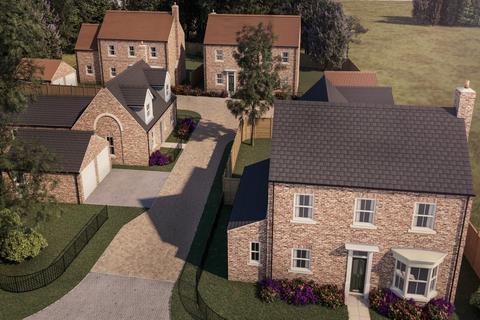 3 bedroom detached house for sale - COMING SOON: Four Luxury Detached Properties in Raskelf, York, YO61 3LD