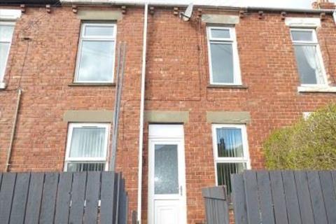 2 bedroom ground floor flat for sale - Jubilee Terrace, Bedlington, Tyne & Wear, NE22 5UP