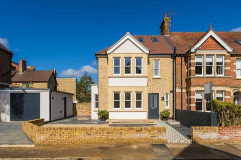 3 bedroom semi-detached house for sale - Beech Croft Road, Oxford, Oxfordshire, OX2