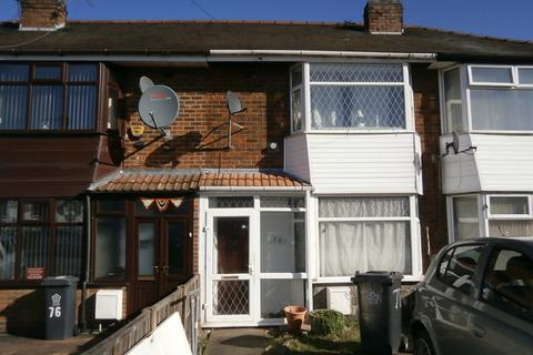 3 bedroom semi-detached house for sale - Rosedale Avenue, Leicester, LE4