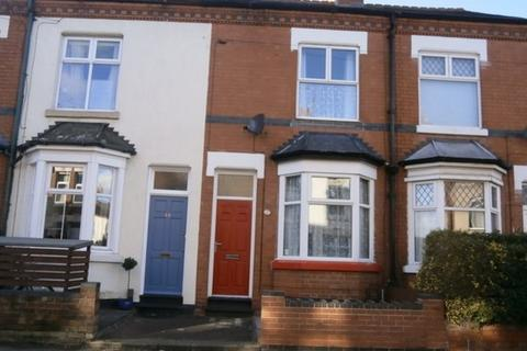3 bedroom terraced house for sale - Richmond Road, Leicester, LE2